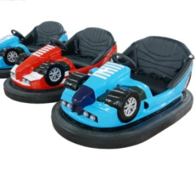 Ground Grid Bumper Car for Sale