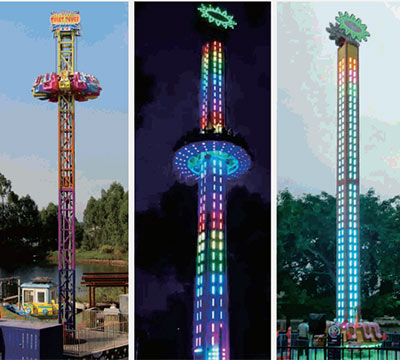 the gyro tower