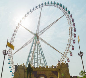 observation wheel for sale