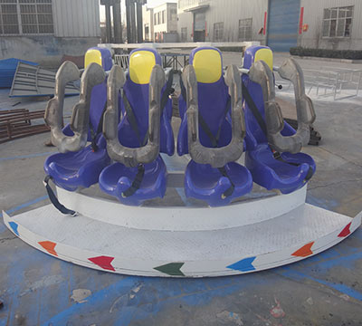 spinning pendulum ride for sale
