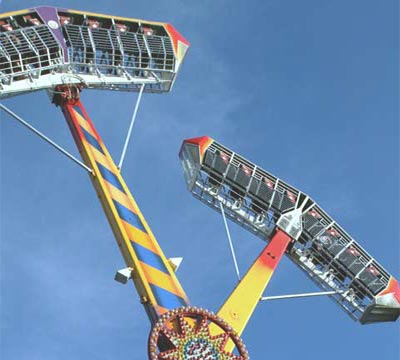 skymaster ride for sale