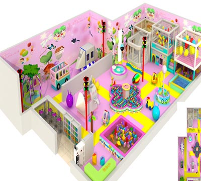 commercial indoor playground equipment prices