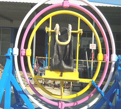 gyro ball ride for sale
