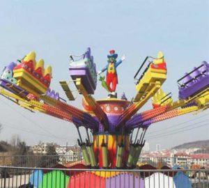 jump funfair ride for sale