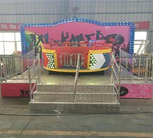 amusement attraction tagada for sale