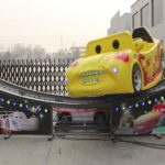 Mini Flying Car Ride for Sale