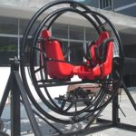 Human Gyroscope for Sale