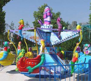 fun ocean walk amusement ride for sale
