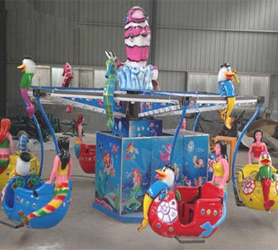 ocean walk fairground ride for sale