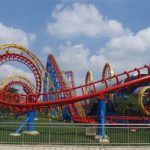 A Professional and Reliable Amusement Rides Designer and Manufacturer-Beston Group