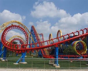 roller coaster for sale