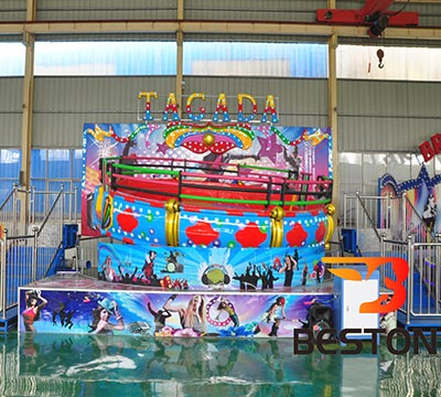 tagada fair ride for sale