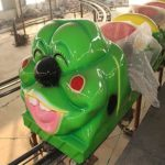 Wacky Worm Roller Ride for Sale