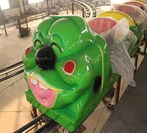 worm roller coaster for sale