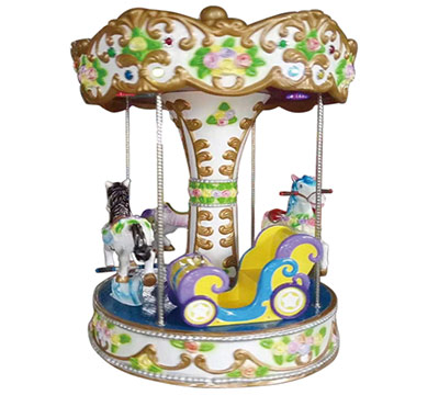 carnival merry go round for sale