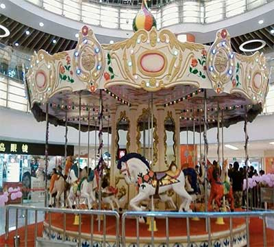 roundabout carousel for sale