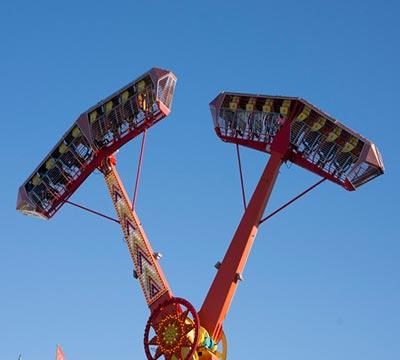 kamikaze ride for sale