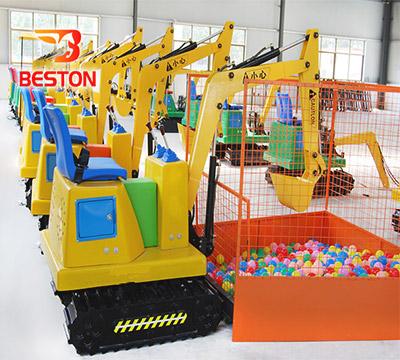 kids excavator manufacturer