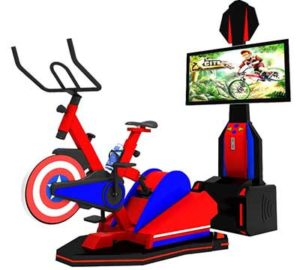 motorbike simulator for sale