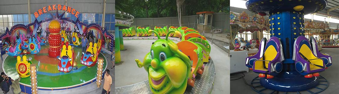 amusement park items for sale