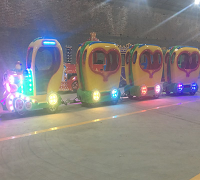 kiddie train rides for sale