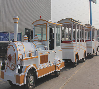 park trains for sale