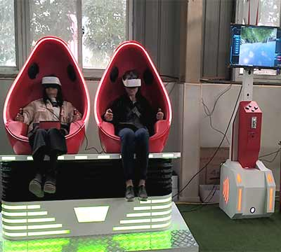 virtual reality rides for sale