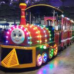 Park Trains for sale