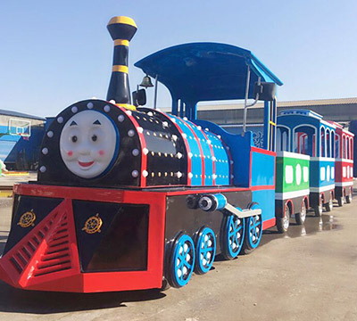 thomas the train ride for sale