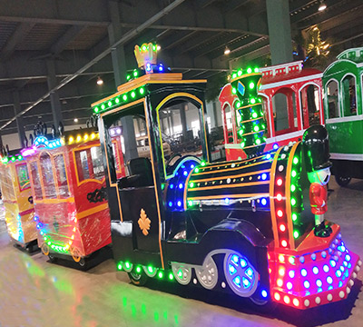 rideable trains for sale