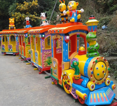 small ride on trains for sale