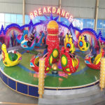 Breakdance Ride for Sale