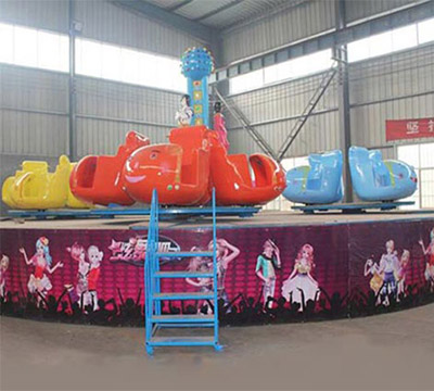 crazy dance amusement park ride for sale