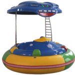 Water Bumper Boats for sale
