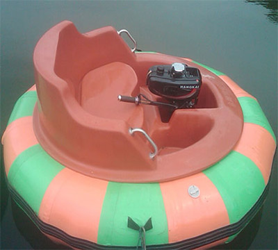 amusement park bumper boats for sale