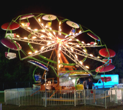 paratrooper amusement rides for sale