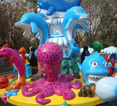 amusement rides for sale