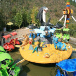 Shark Island Rides for Sale
