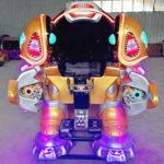 Robot Amusement Ride for Sale